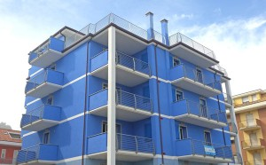appartamenti Cupra Marittima zona mare